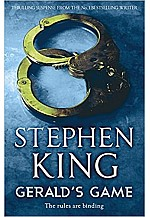 Stphen king gerald's game