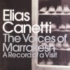 The voices of Marrakech A Record of a Visit