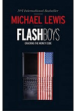 Flash boys cracking the money code