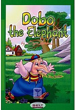 Dobo the Elephant /CD-тэй/