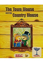The Town Mouse and the Country Mouse  /CD-тэй/
