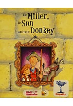 The Miller, His son and thier Donkey /CD-тэй/