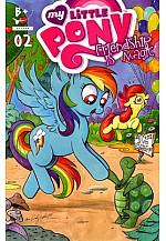 My little pony comic 30цуврал