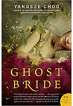 The Ghost Bride: A Novel
