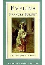 Evelina :  Frances Burney