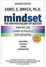 Mindse t: The New Psychology of Success