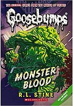 Goosebumps: Monster Blood
