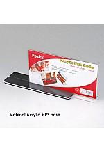 Танилцуулга хийх пластик тавиур J4002-3