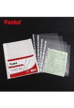 Файлын хамгаалалтын нүхтэй уут EH303A4-120