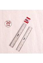 Пластик шугам 20 см AS0320