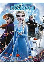 Frozen 2 буддаг ном