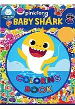 Baby shark буддаг ном