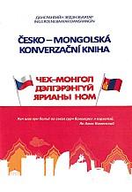 Чех-Монгол дэлгэрэнгүй ярианы ном