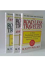 The roadless travelled set