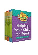 Helping your child to read 4-6