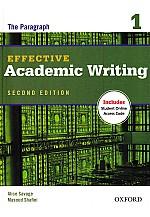 Oxford Effective Academic writing