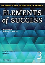 Oxford: Elements of success 3