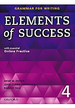 Oxford: Elements of success 4