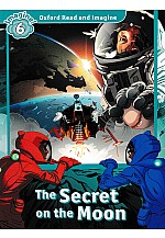 The secret on the moon